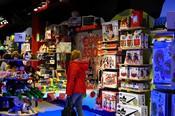 Hiszpańska sieć z zabawkami zadebiutowała w Polsce - zobacz zdjęcia