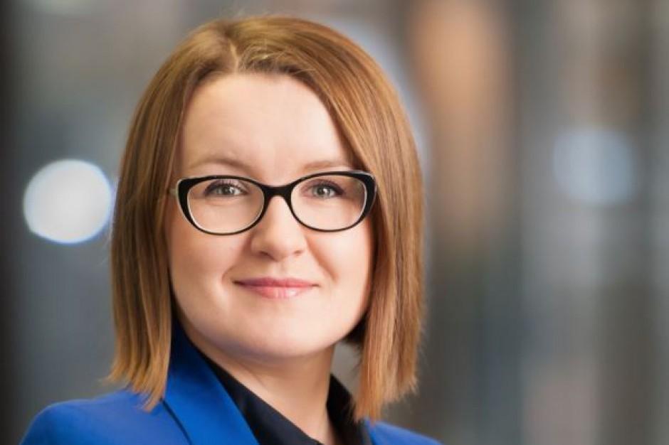 Tempo oddawania nowej pwierzchni biurowej w Warszawie znacznie zwolniło