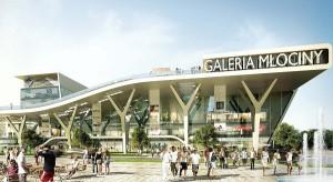 Powraca temat budowy Galerii Młociny