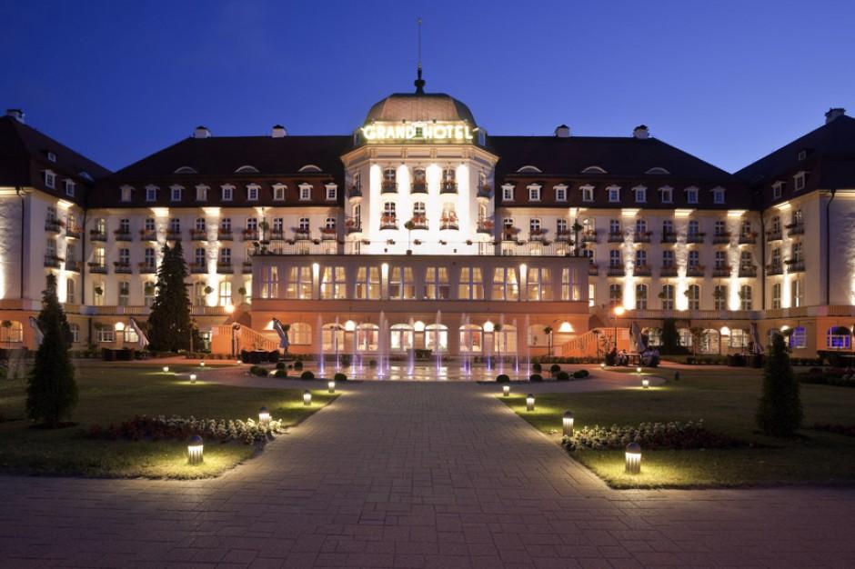 Hotele stawiają na luksusowe butiki