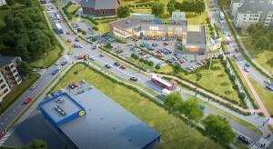 Nowy park handlowy pod Gdańskiem ruszy w listopadzie