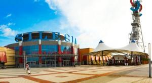 Olimpia najemcą Silesia City Center