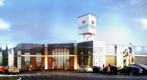 Lublin będzie miał wkrótce pierwsze centrum outletuwe