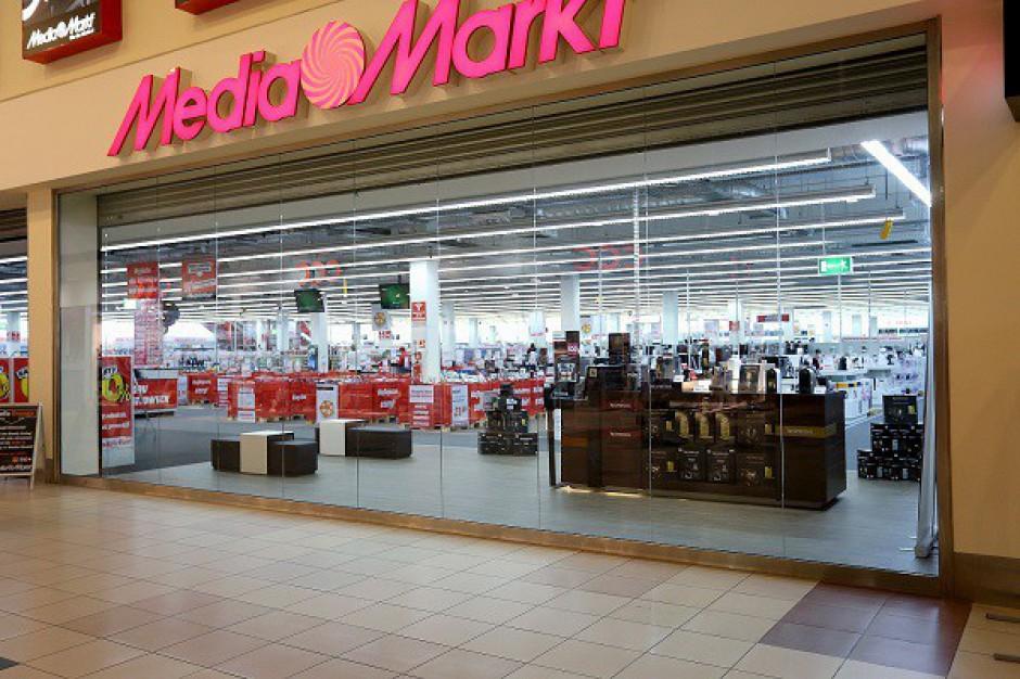 Media Markt znacznie zmniejszy powierzchnię swoich sklepów w Rosji