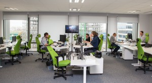 Norweski koncern mediowy wprowadził się do Olivia Business Centre