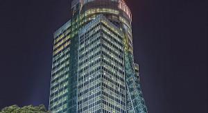 Spektrum Tower przekroczył poziom 60 proc. wynajętej powierzchni