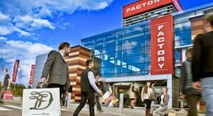 Znaczny wzrost odwiedzalności w centrach Factory