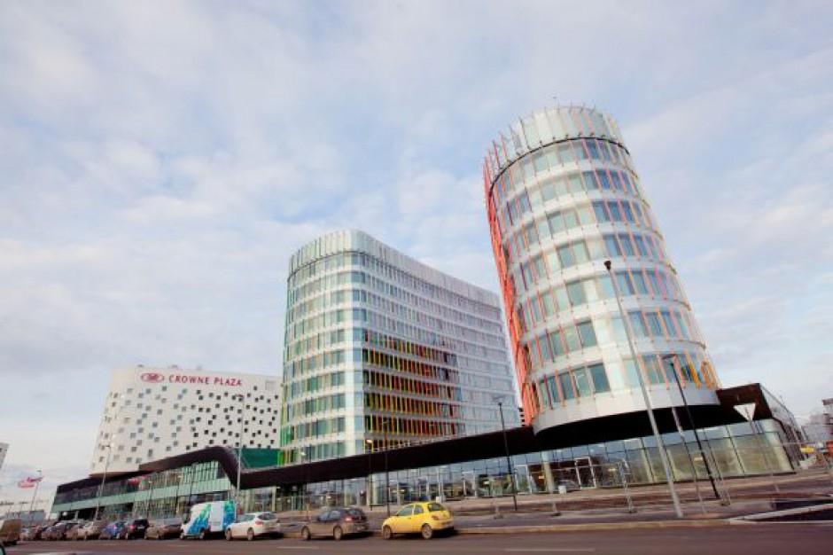 Warimpex, CA Immo Group i UBM sprzedają dwa biurowce za ok. 70 mln euro