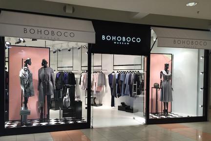 Pop up stores pomagają odnieśc sukces w biznesie
