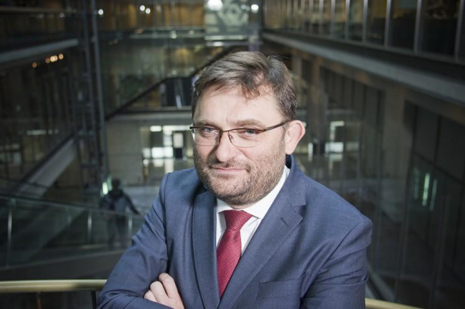 Paweł Tamborski: Giełda musi rosnąć w siłę