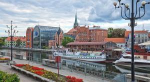 Bydgoszcz przyjazna dla firm