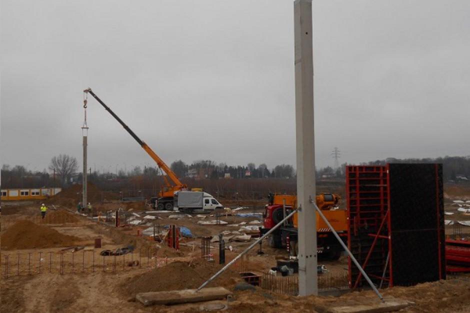 Ruszyła budowa największego parku handlowego w Polsce Wschodniej