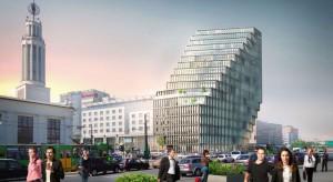 Projekt Bałtyk pod architektoniczną lupą