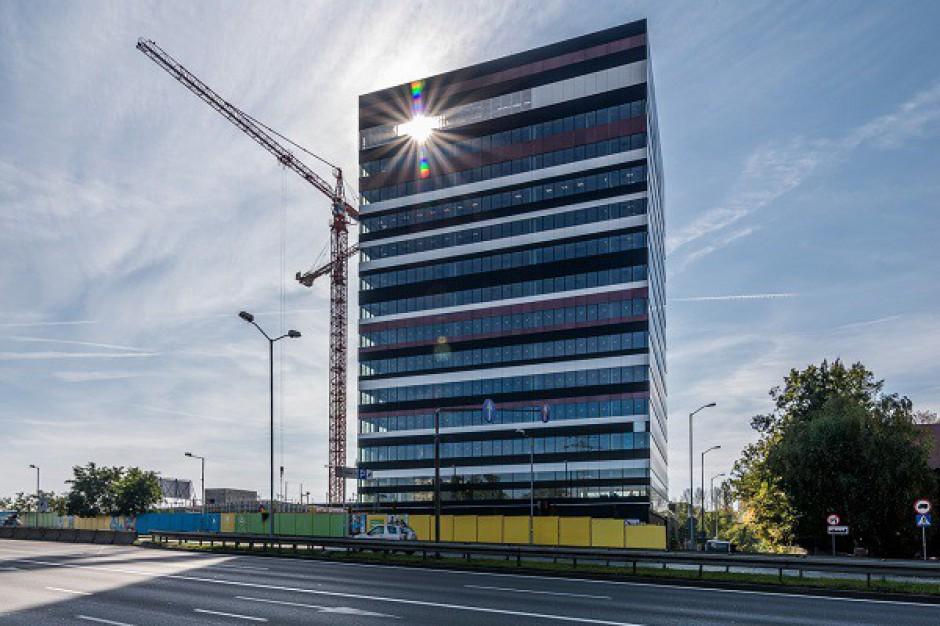 Pierwsza inwestycja Skanska w Katowicach oddana do użytku