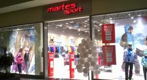 Martes Sport celuje w 200 sklepów