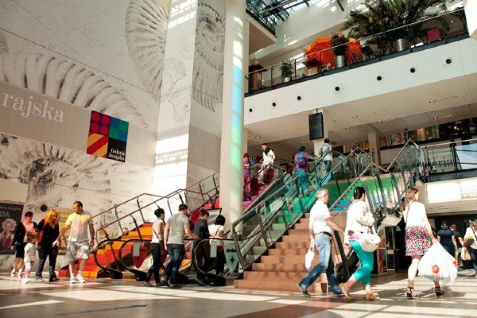 Klienci Galerii Jurajskiej ocenili centrum