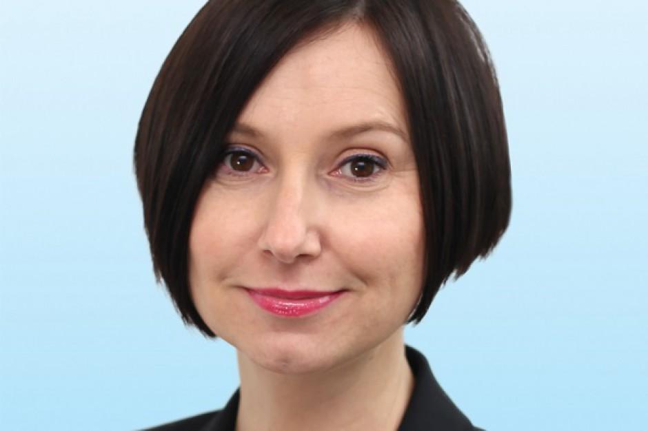 Katarzyna Dorocińska awansuje w Colliers International