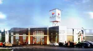 Outlet Center w Lublinie otwiera podwoje