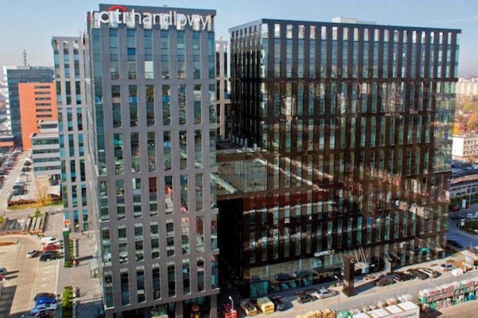 Zurich otworzy centrum usług w Krakowie