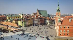 Warszawa wyżej w rankingu najlepszych lokalizacji dla najemców handlowych