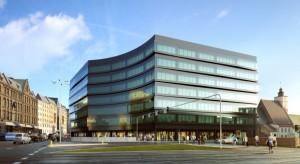 Rynek nieruchomości biurowych we Wrocławiu kwitnie