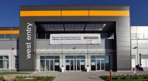 Amazon otworzy supermarket w wersji XXL?