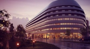 Wrocławskie hotele czekają na turystów