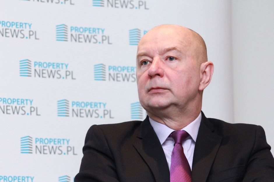 Krzysztof Giemza: żałuję, że suweren uniemożliwił nam realizację Cracovii