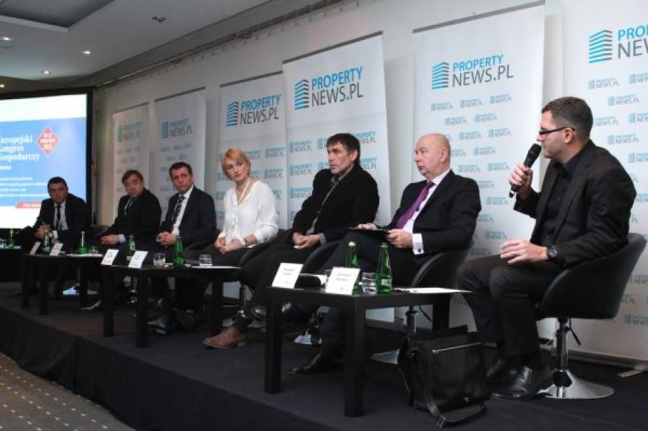 Zobacz zdjęcia z sesji Centra handlowe: W poszukiwaniu rynkowej niszy