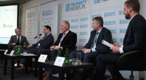 Zdjęcia z sesji Property Forum Wrocław: Magazyny - Na ścieżce stabilnego wzrostu