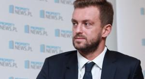 Marek Dobrzycki, Panattoni: Przyspieszamy z inwestycjami dla klientów z sektora e-commerce