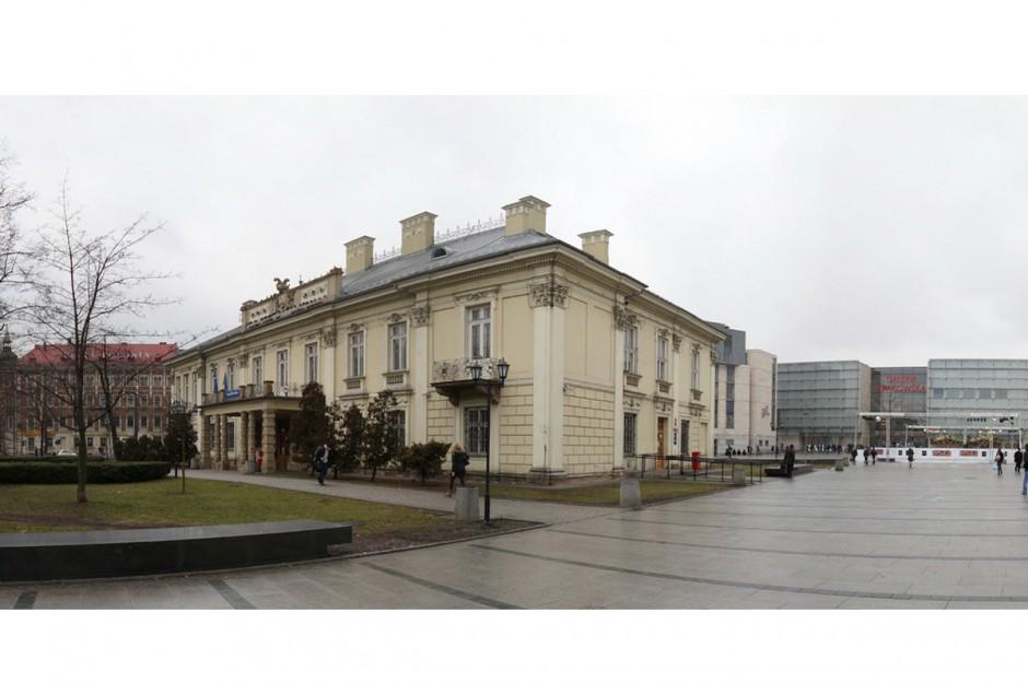 Nieruchomość Poczty Polskiej na sprzedaż: Kraków, ul. Lubicz