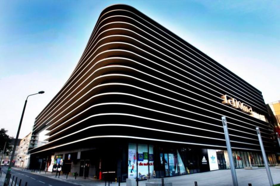 Hewlett-Packard przedłuża umowę najmu w DH Renoma