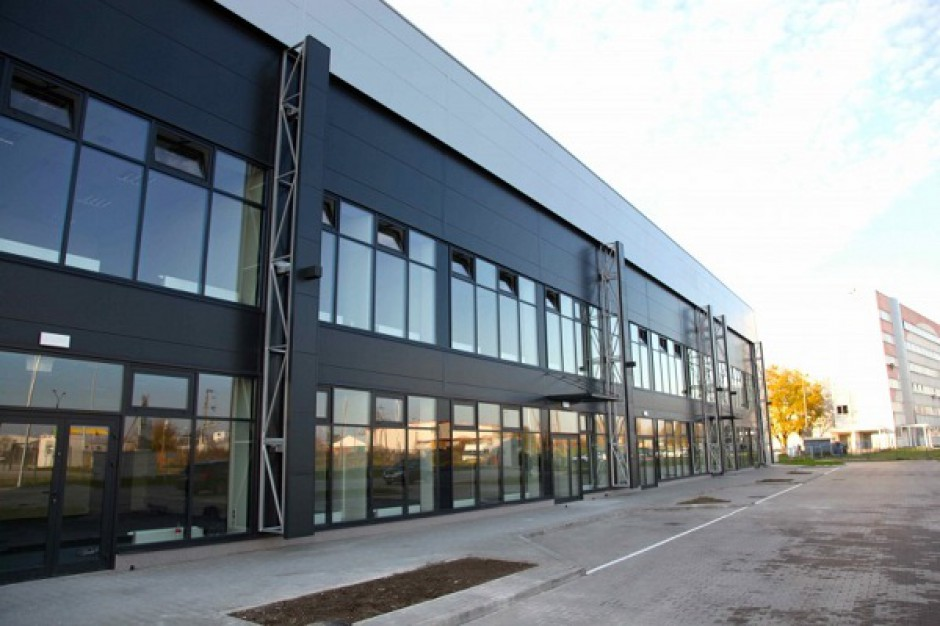 CBRE Global Investors przejmuje centrum logistyczne w Warszawie