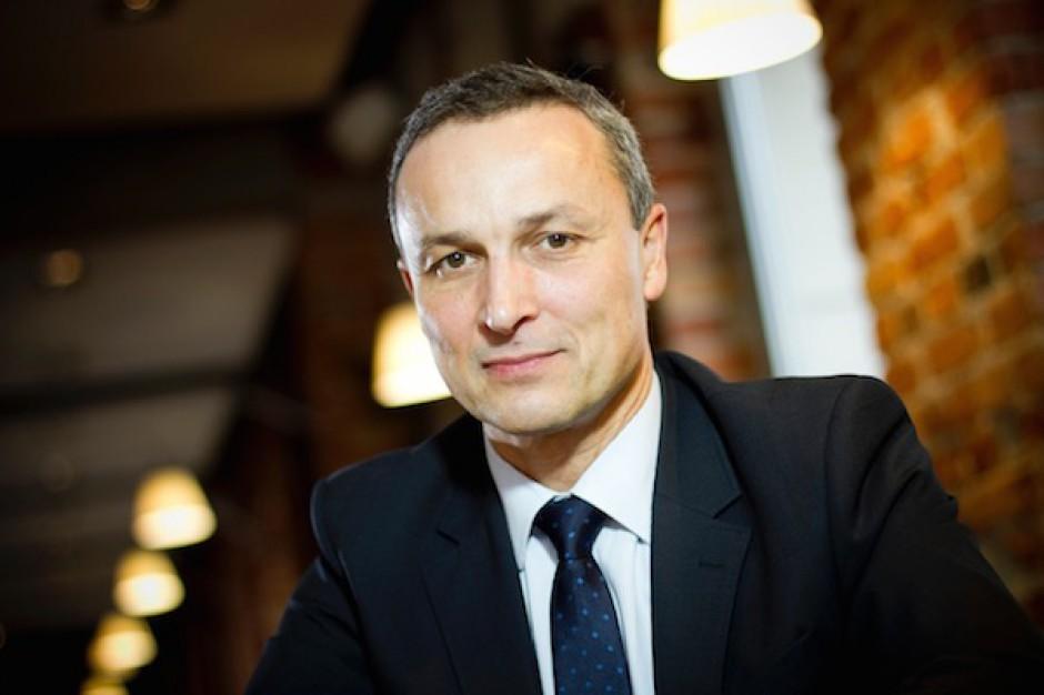Dariusz Pachla odchodzi z zarządu LPP