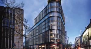 Trwa budowa warszawskiej Astorii