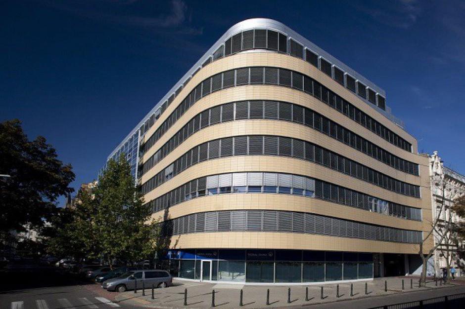 Stratos Office Center z nową umową najmu