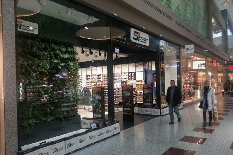 Otwarto kolejny zagraniczny sklep Sizeer