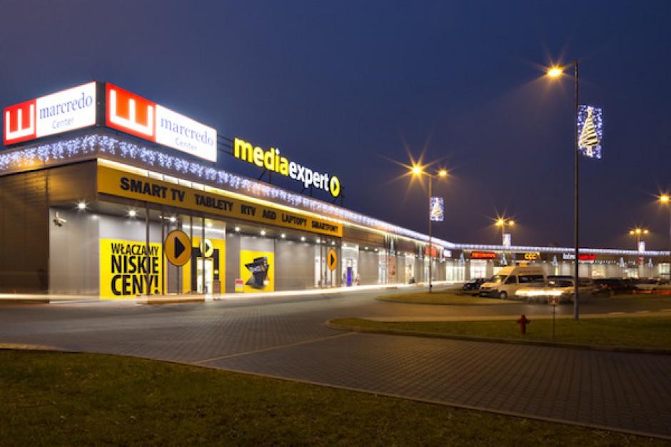 Marcredo Center Piekary Śląskie zyska dużych najemców