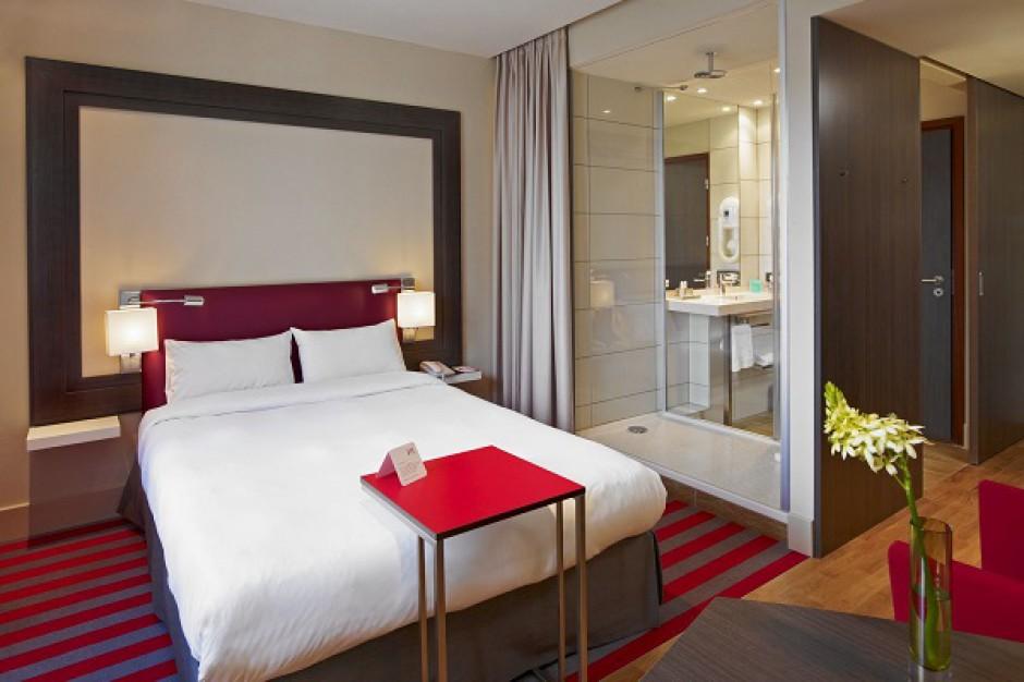 Grupa Hotelowa Orbis wprowadza płatność przelewem online
