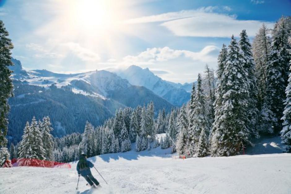 Zimowe wakacje Polaków - gdzie najchętniej wyjeżdżamy?