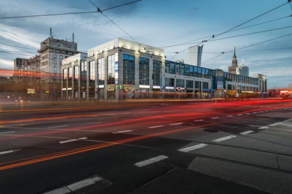 Warszawa: Kolejne 700 mkw. wynajęto w budynku Swede Center