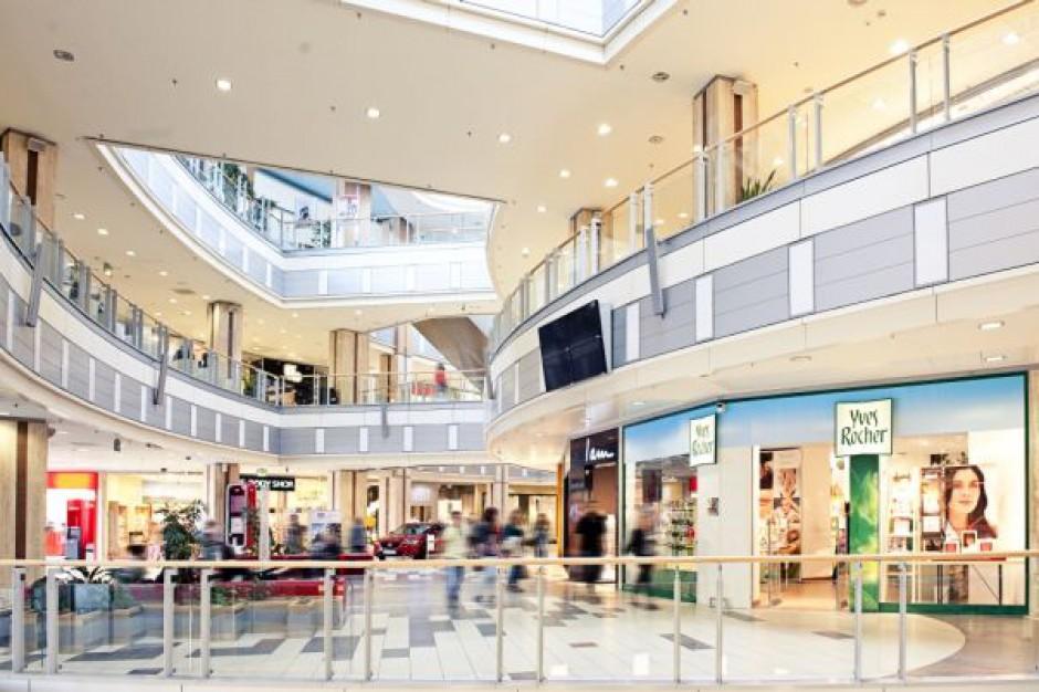 Nowe sklepy ekskluzywnych marek w Pasażu Grunwaldzkim