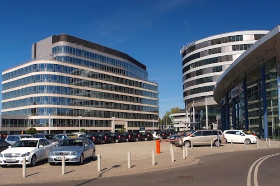 DTZ doradzał przy sprzedaży Libra Business Centre