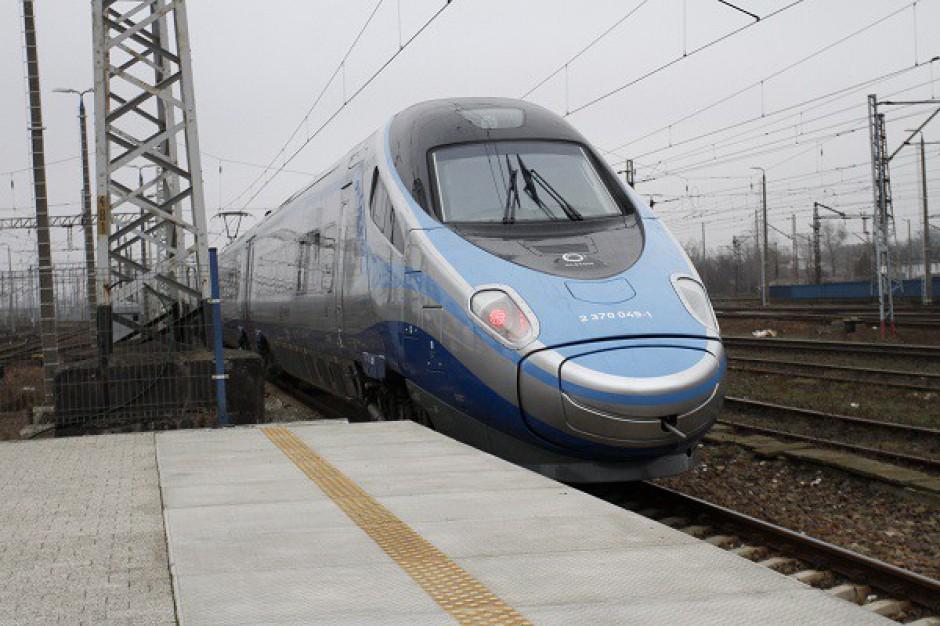 Pendolino do Gdańska z prędkością 200 km/h?
