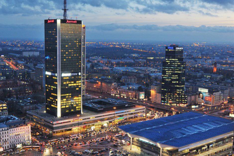 Polska regionalnym liderem w przyciąganiu zagranicznych inwestorów