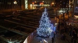 Świąteczna Astoria