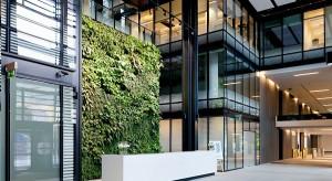 Biurowiec Eurocentrum wdraża obsługę concierge