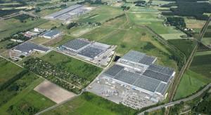 P3 zbuduje duży obiekt BTS w Mszczonowie