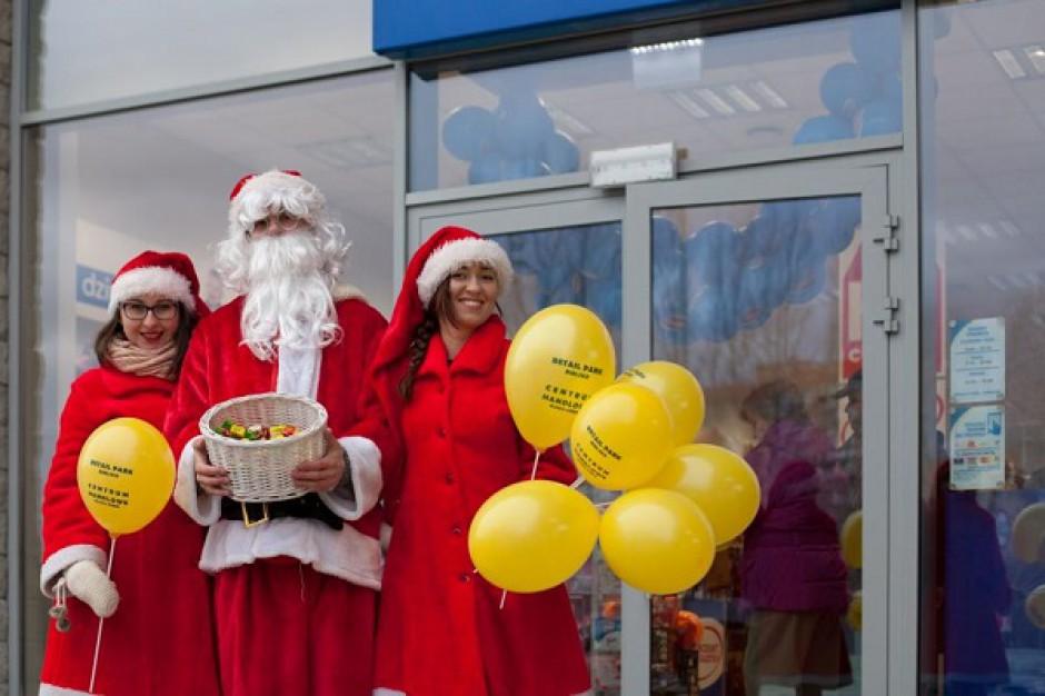 Zobacz zdjęcia z otwarcia Retail Park Bielsko